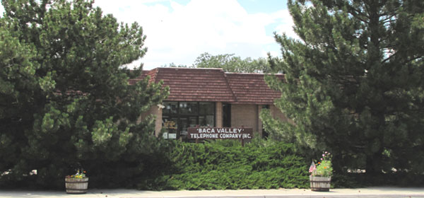 Baca Valley Telephone located in Des Moines, New Mexico