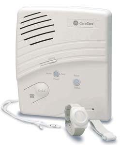 CareGard Security System